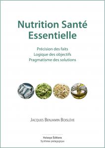 Nutrition Santé Essentielle